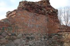 2007-03-22 Rawa Maz. - ruiny zamku (41)