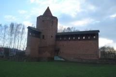 2007-03-22 Rawa Maz. - ruiny zamku (42)