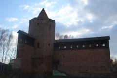 2007-03-22 Rawa Maz. - ruiny zamku (43)