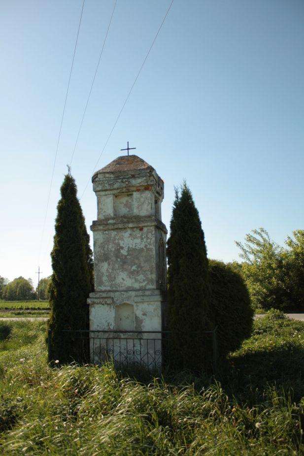 2018-05-06 Grabice kapliczka nr1 (8)