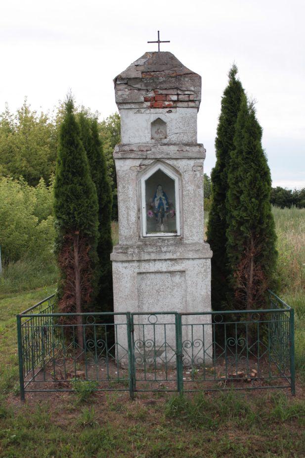 2018-06-22 Grabice kapliczka nr1 (3)