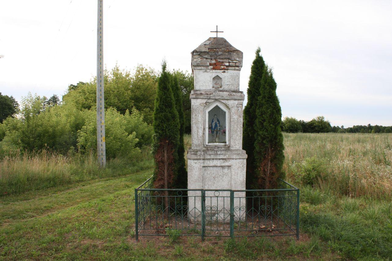 2018-06-22 Grabice kapliczka nr1 (5)