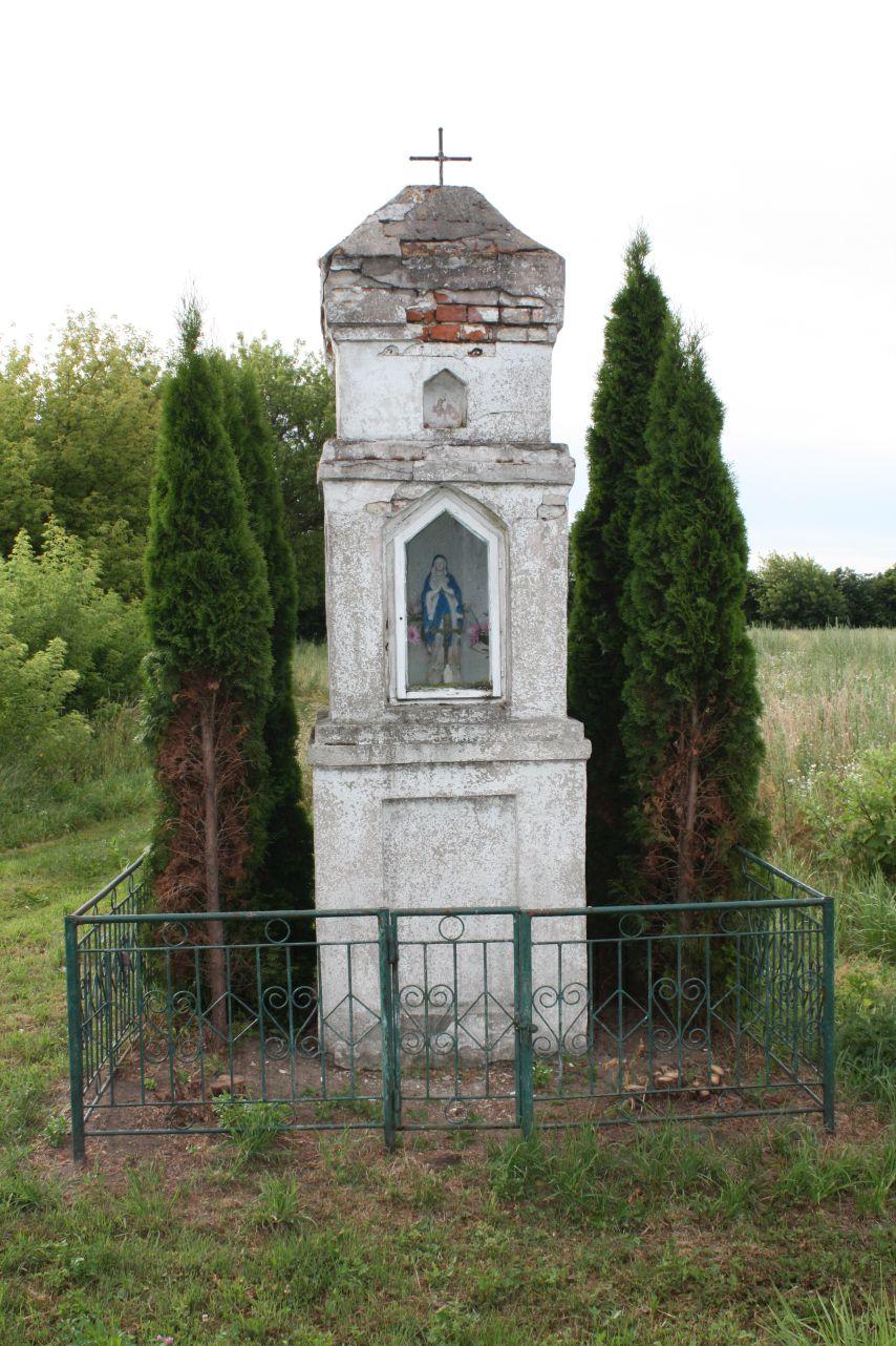 2018-06-22 Grabice kapliczka nr1 (6)