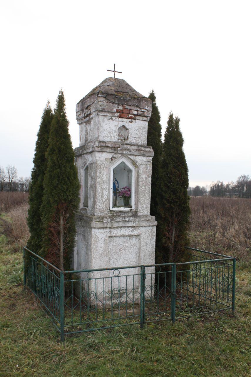 2018-12-23 Grabice kapliczka nr1 (10)