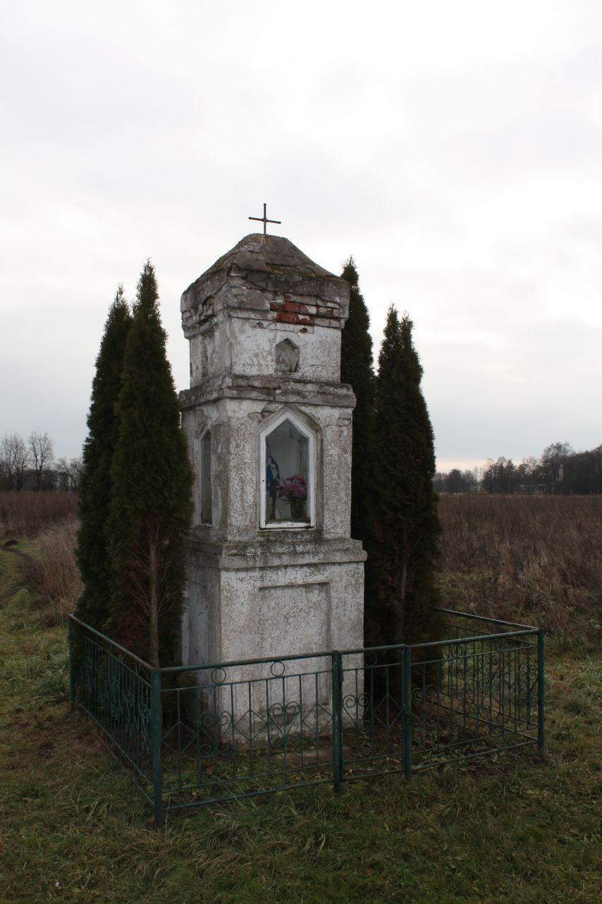 2018-12-23 Grabice kapliczka nr1 (11)