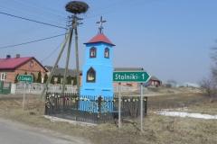 2018-03-25 Grabice kapliczka nr3 (1)