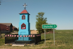 2018-05-06 Grabice kapliczka nr3 (2)