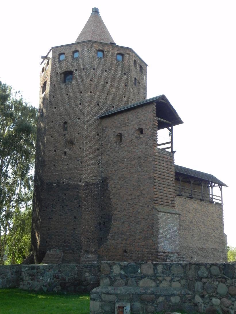 2011-09-13 Rawa Maz. - ruiny zamku (12)