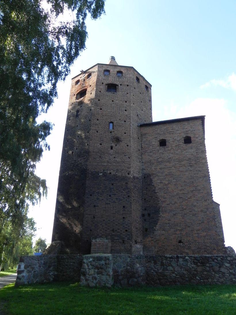 2011-09-13 Rawa Maz. - ruiny zamku (13)