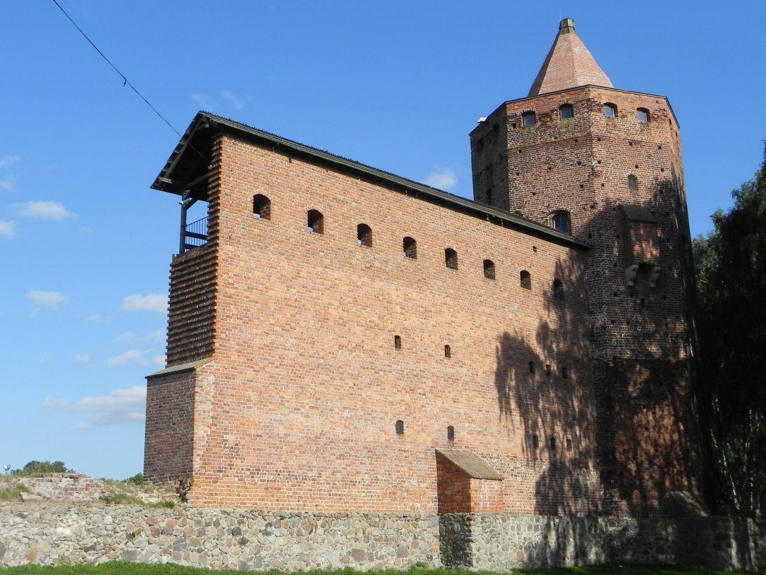 2011-09-13 Rawa Maz. - ruiny zamku (15)