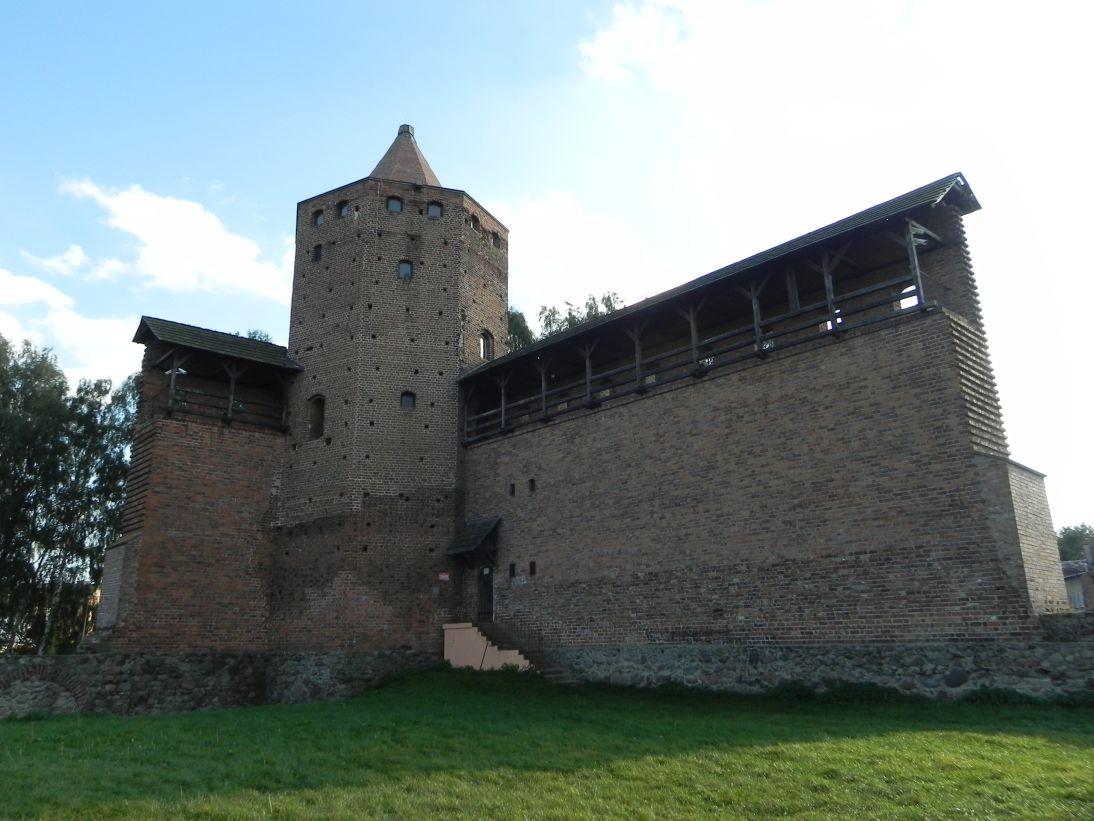 2011-09-13 Rawa Maz. - ruiny zamku (28)