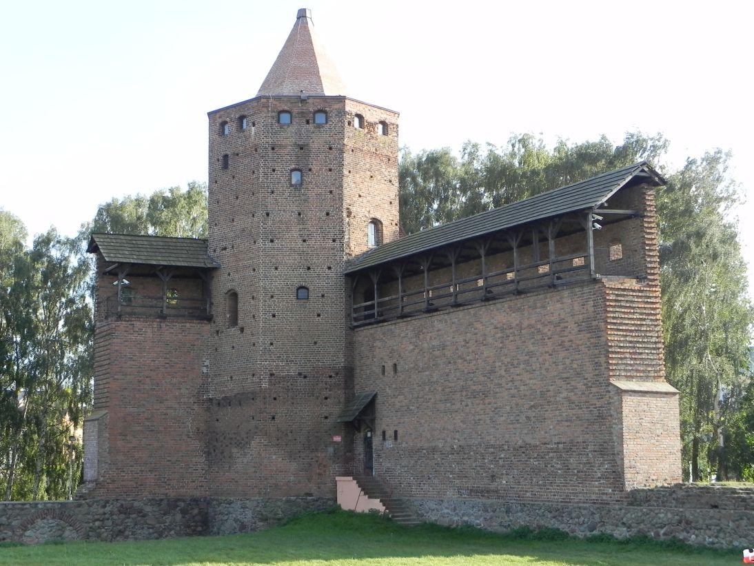 2011-09-13 Rawa Maz. - ruiny zamku (39)