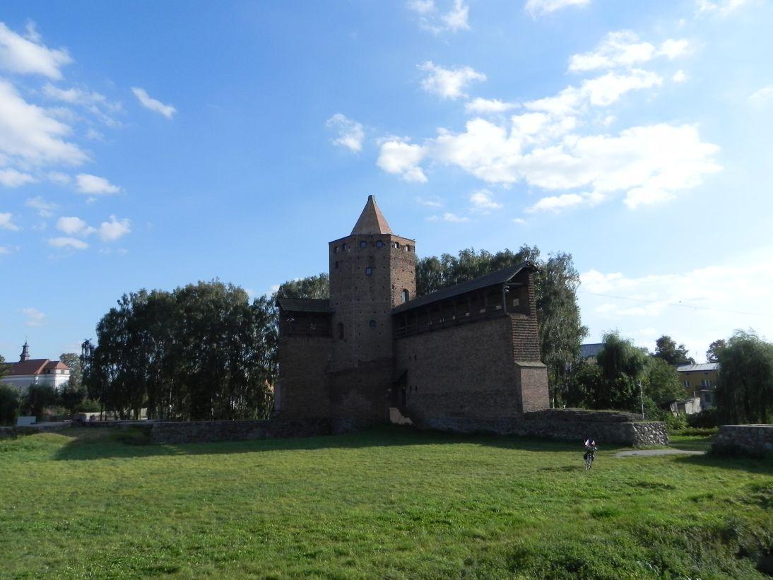 2011-09-13 Rawa Maz. - ruiny zamku (40)