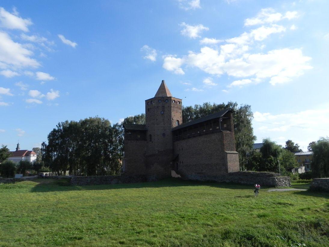 2011-09-13 Rawa Maz. - ruiny zamku (41)