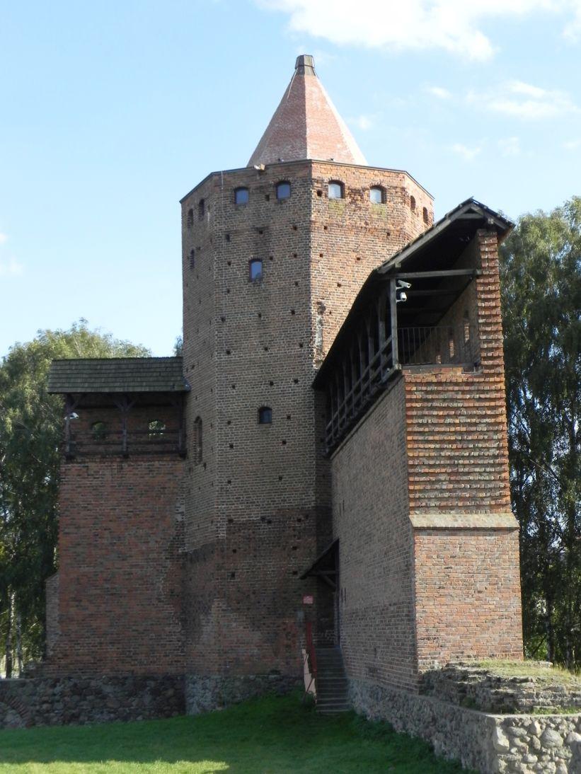 2011-09-13 Rawa Maz. - ruiny zamku (49)