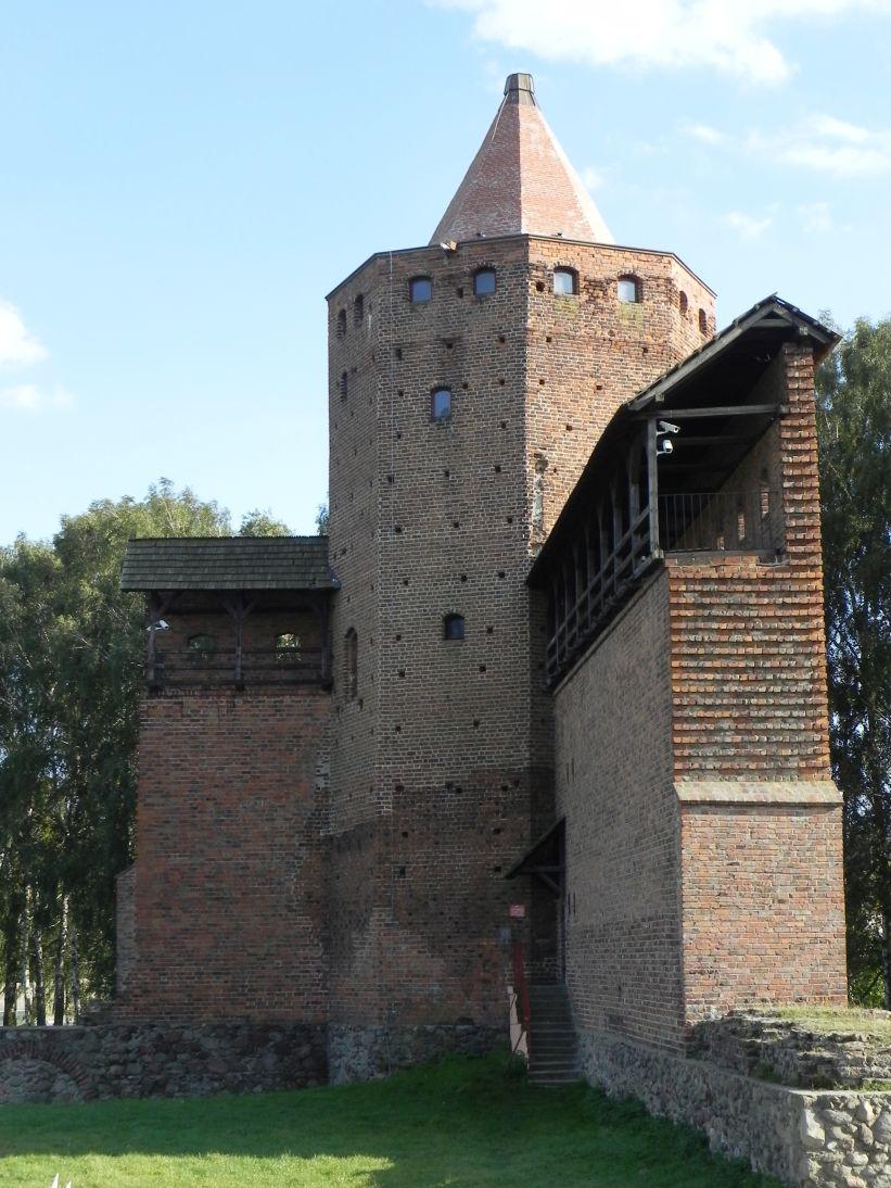 2011-09-13 Rawa Maz. - ruiny zamku (50)