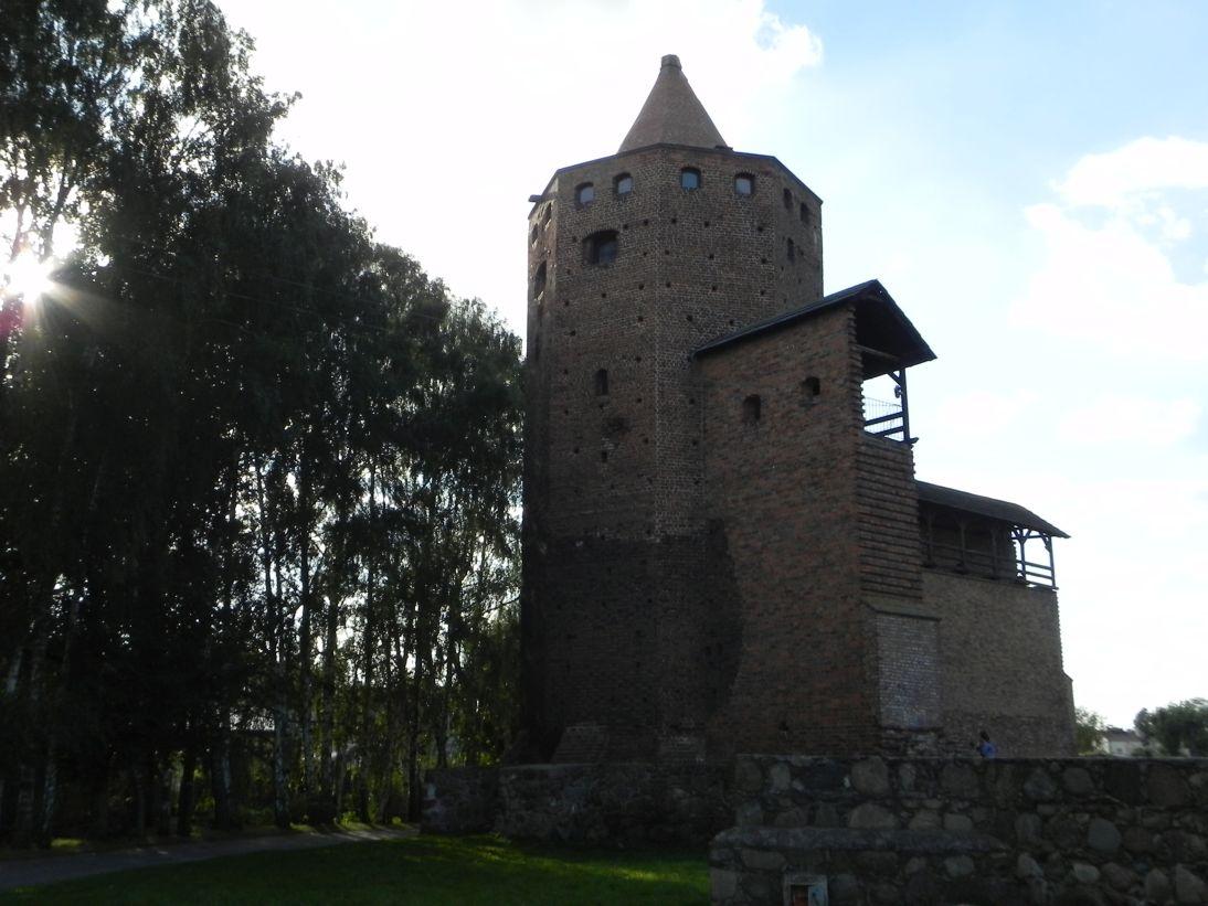 2011-09-13 Rawa Maz. - ruiny zamku (54)