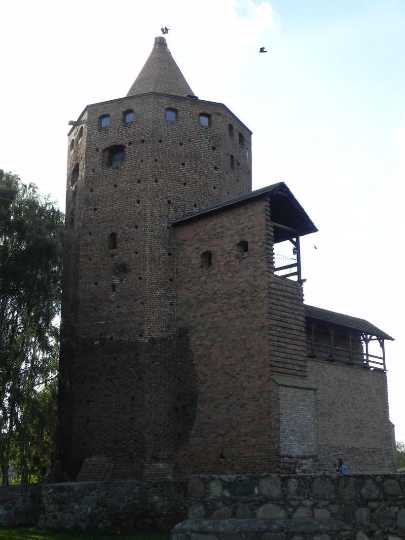 2011-09-13 Rawa Maz. - ruiny zamku (56)