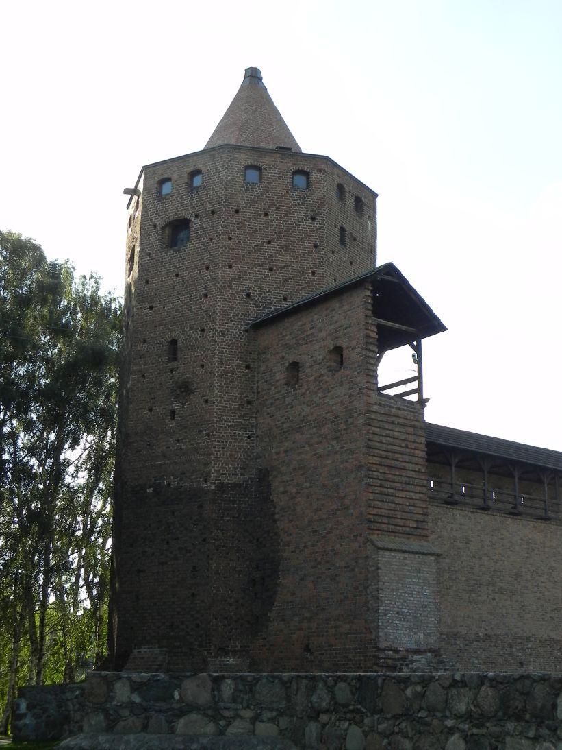 2011-09-13 Rawa Maz. - ruiny zamku (9)