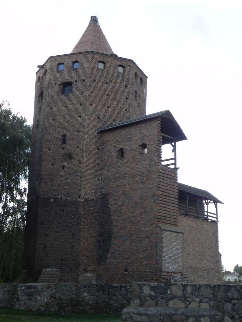 2011-09-15 Rawa Maz. - ruiny zamku (11)