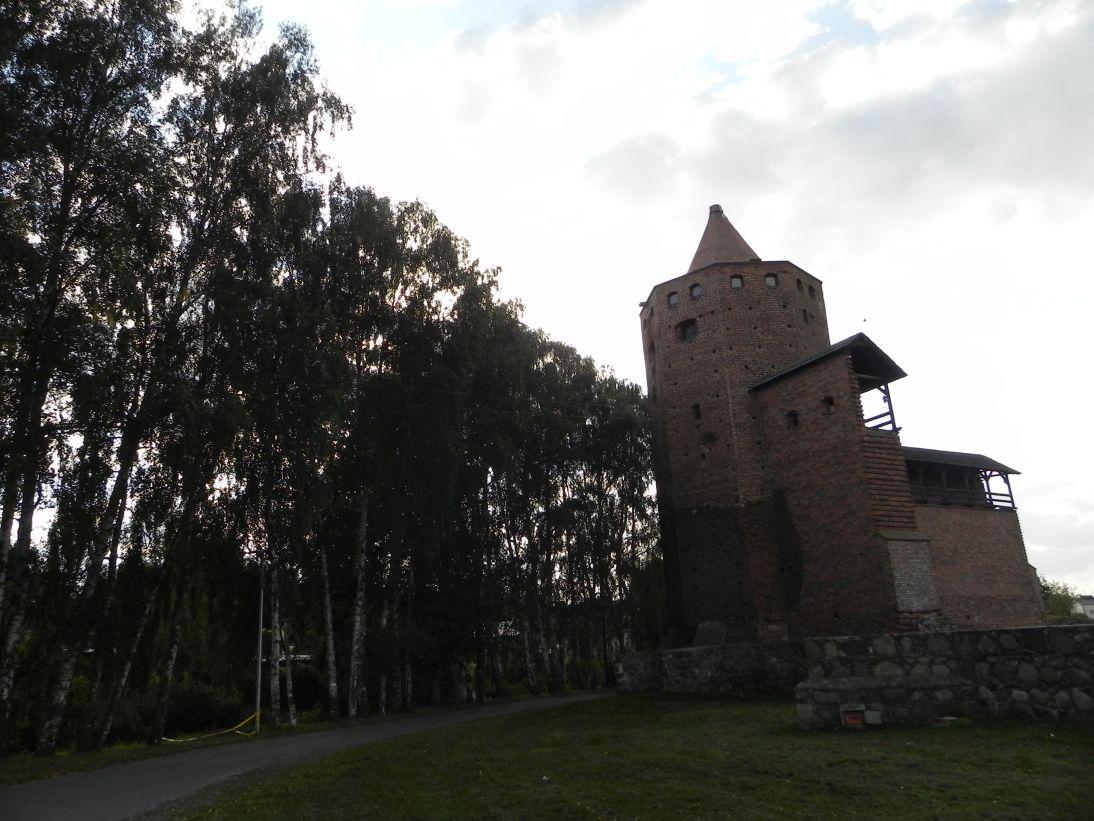 2011-09-15 Rawa Maz. - ruiny zamku (13)