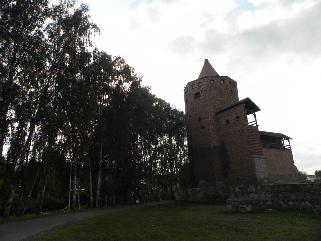 2011-09-15 Rawa Maz. - ruiny zamku (14)