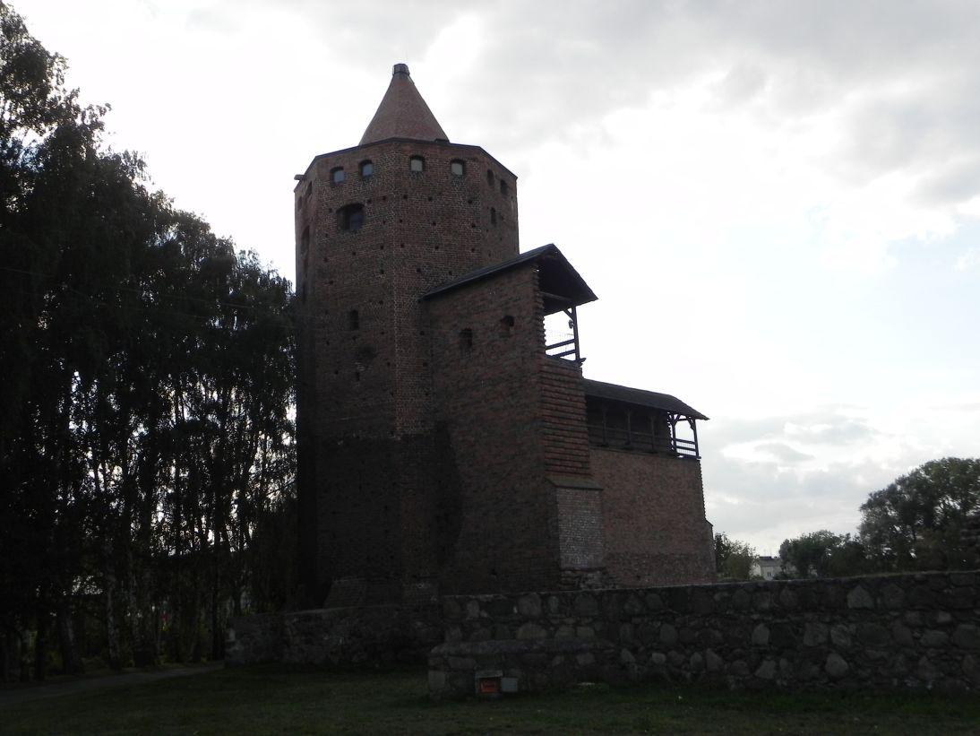 2011-09-15 Rawa Maz. - ruiny zamku (16)