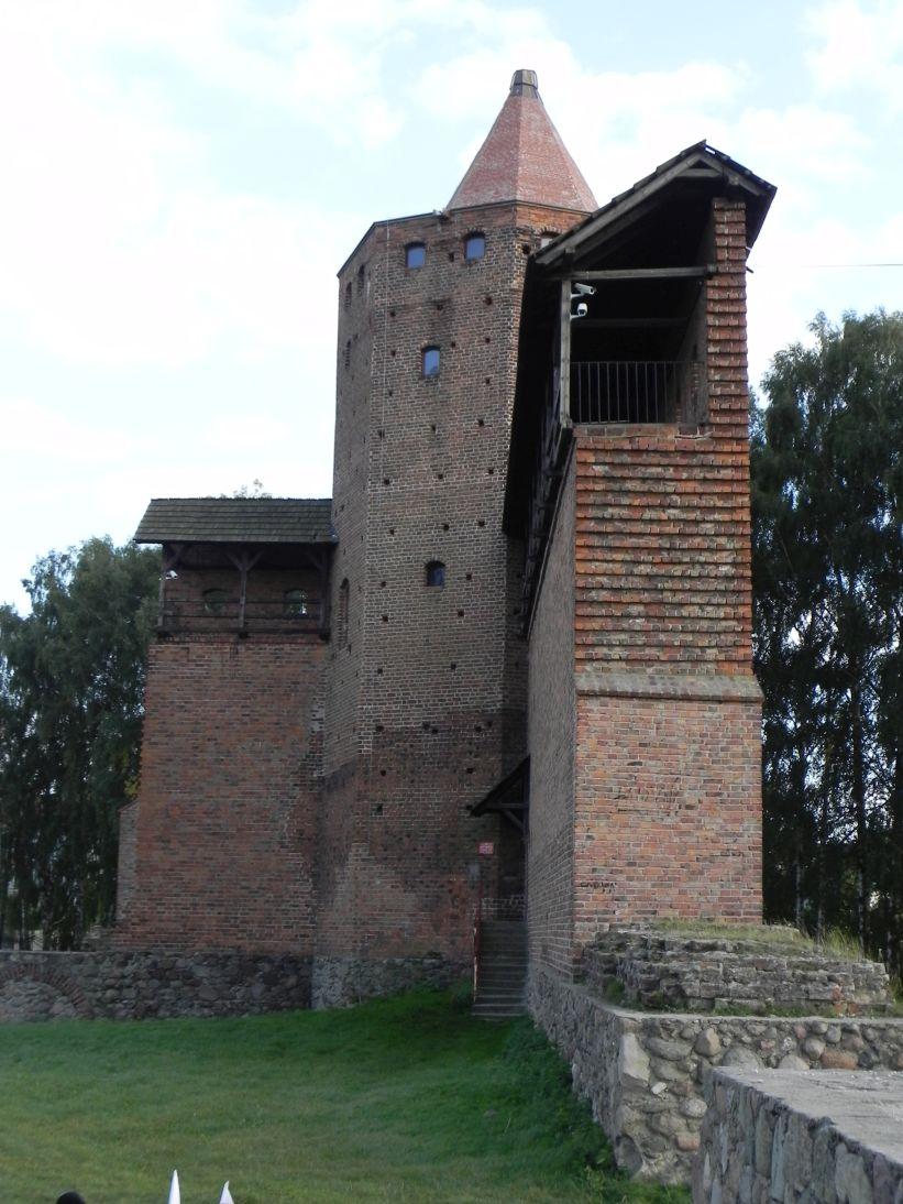 2011-09-15 Rawa Maz. - ruiny zamku (18)
