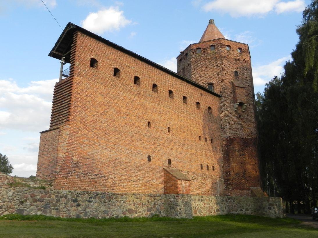2011-09-15 Rawa Maz. - ruiny zamku (22)