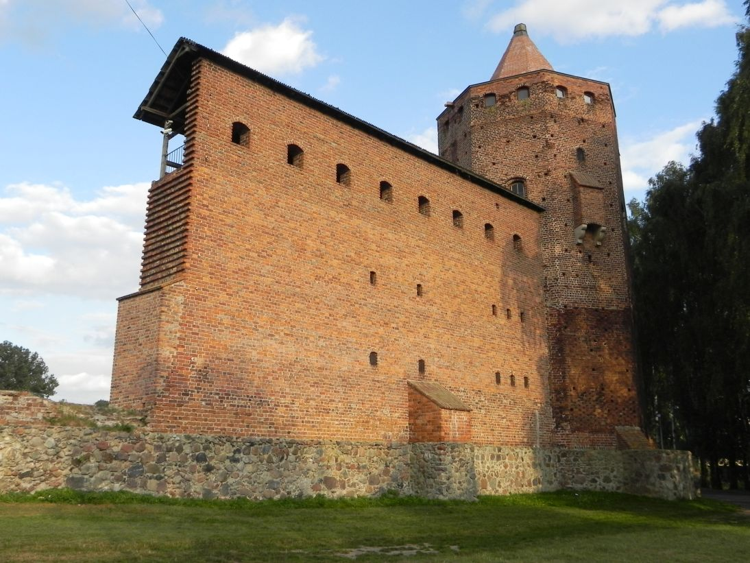 2011-09-15 Rawa Maz. - ruiny zamku (23)