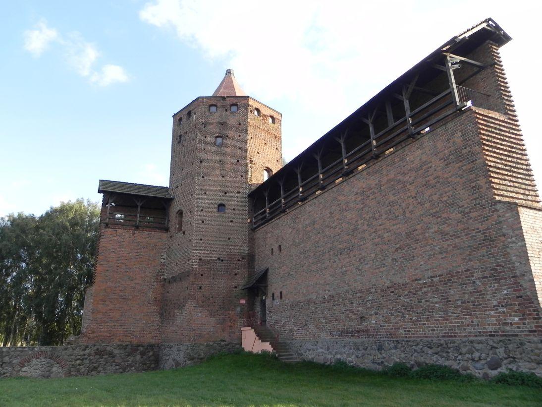 2011-09-15 Rawa Maz. - ruiny zamku (25)