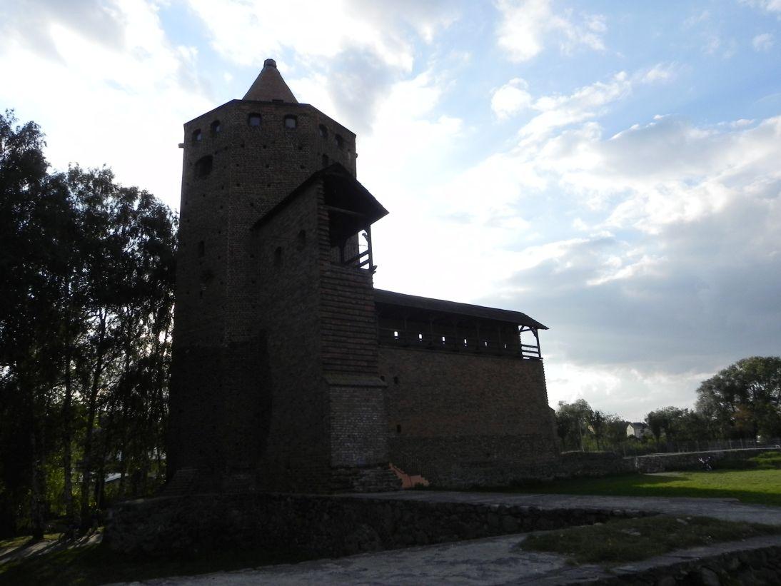 2011-09-15 Rawa Maz. - ruiny zamku (27)