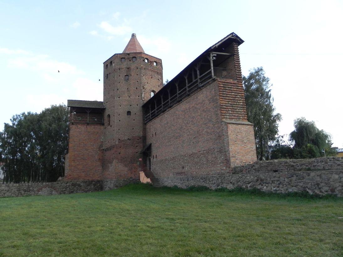 2011-09-15 Rawa Maz. - ruiny zamku (34)