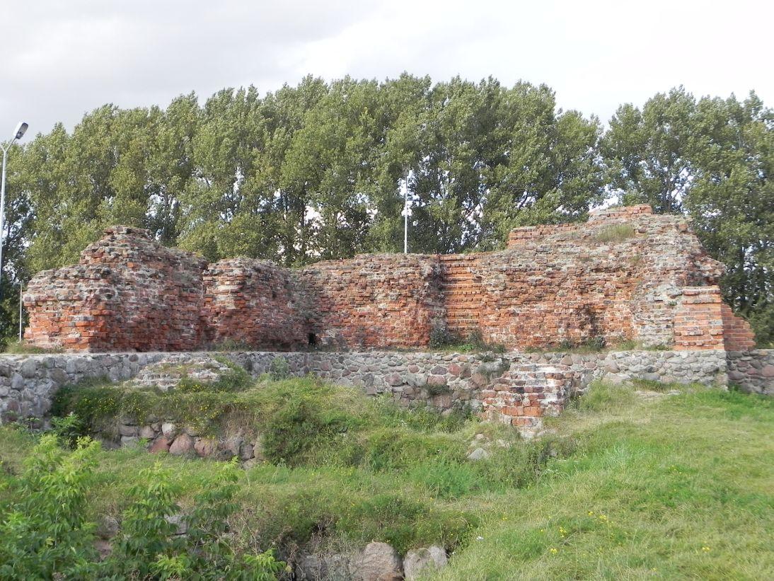 2011-09-15 Rawa Maz. - ruiny zamku (39)