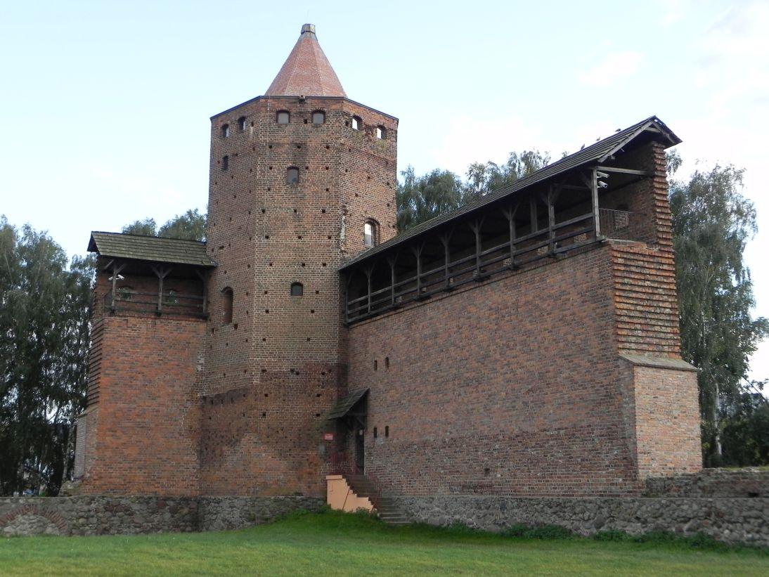 2011-09-15 Rawa Maz. - ruiny zamku (50)