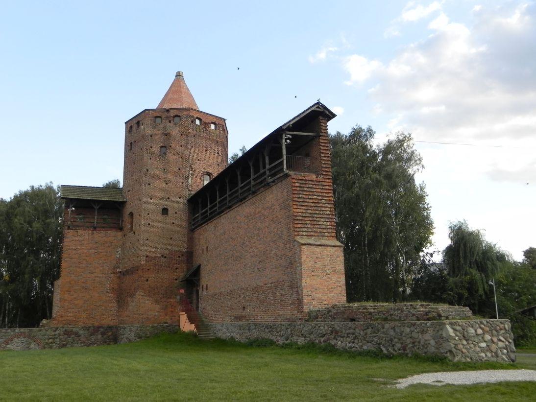 2011-09-15 Rawa Maz. - ruiny zamku (54)