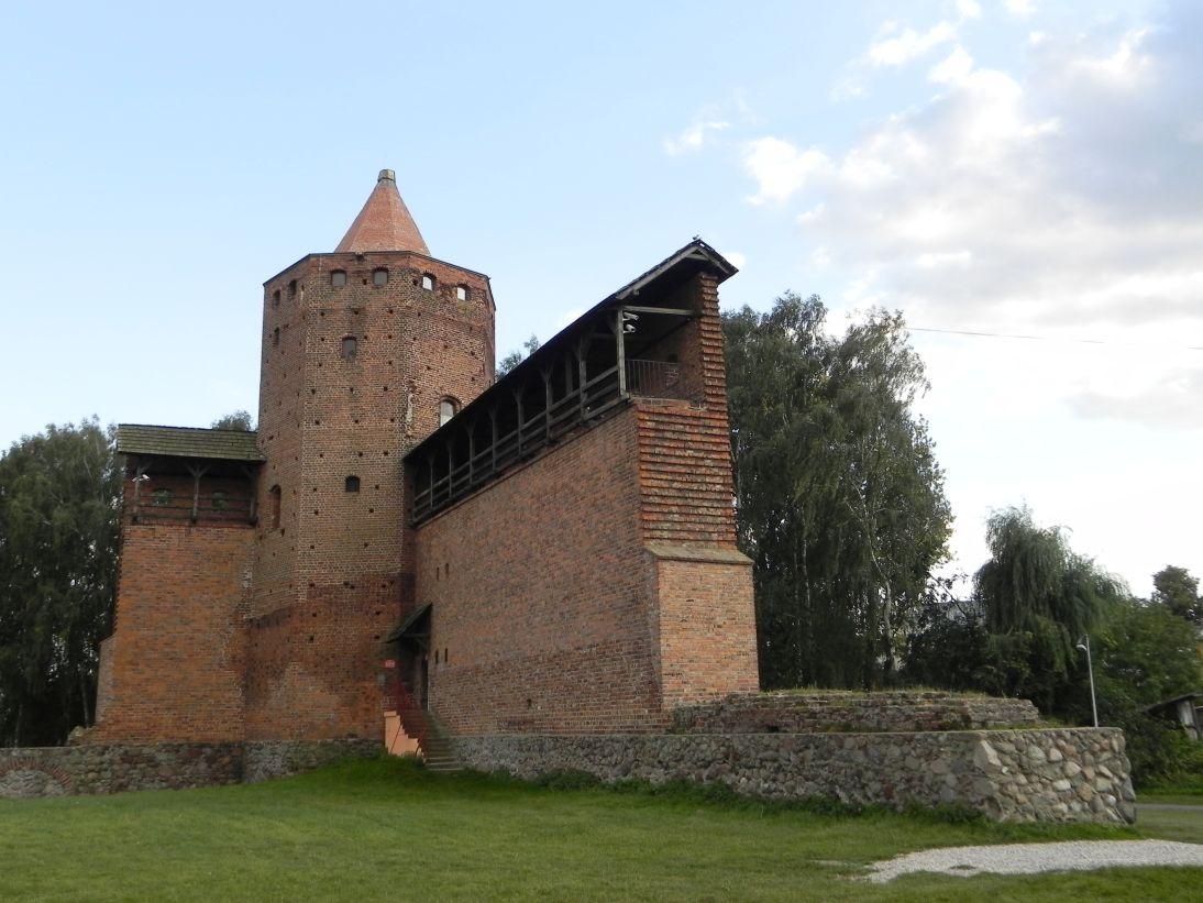 2011-09-15 Rawa Maz. - ruiny zamku (55)