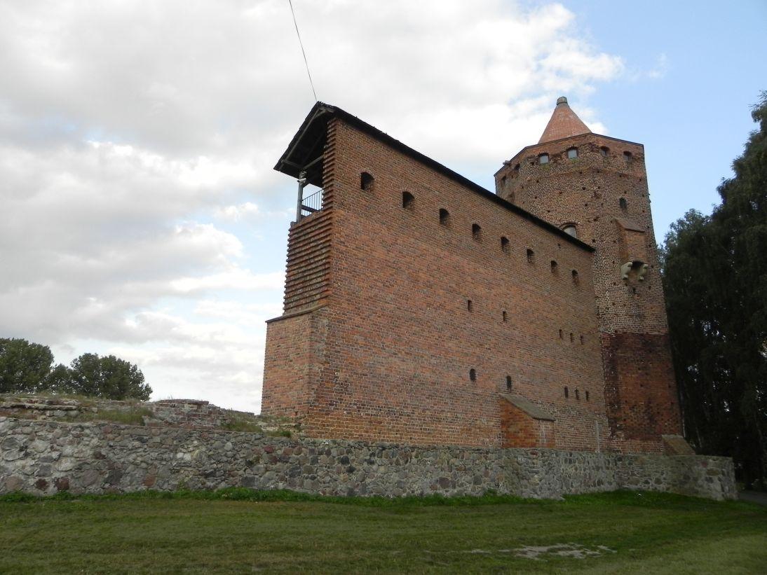 2011-09-15 Rawa Maz. - ruiny zamku (60)