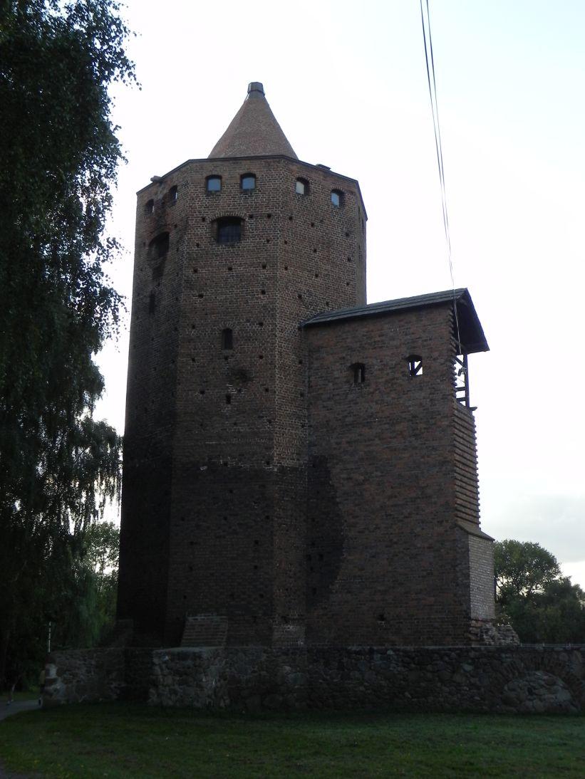 2011-09-15 Rawa Maz. - ruiny zamku (70)