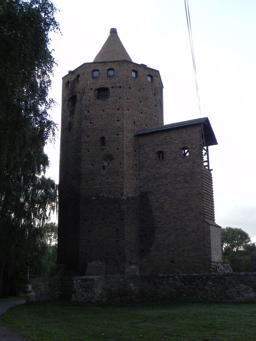 2011-09-15 Rawa Maz. - ruiny zamku (72)