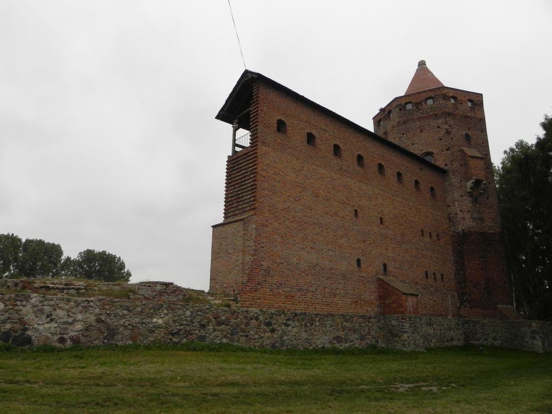 2011-09-20 Rawa Maz. - ruiny zamku (10)