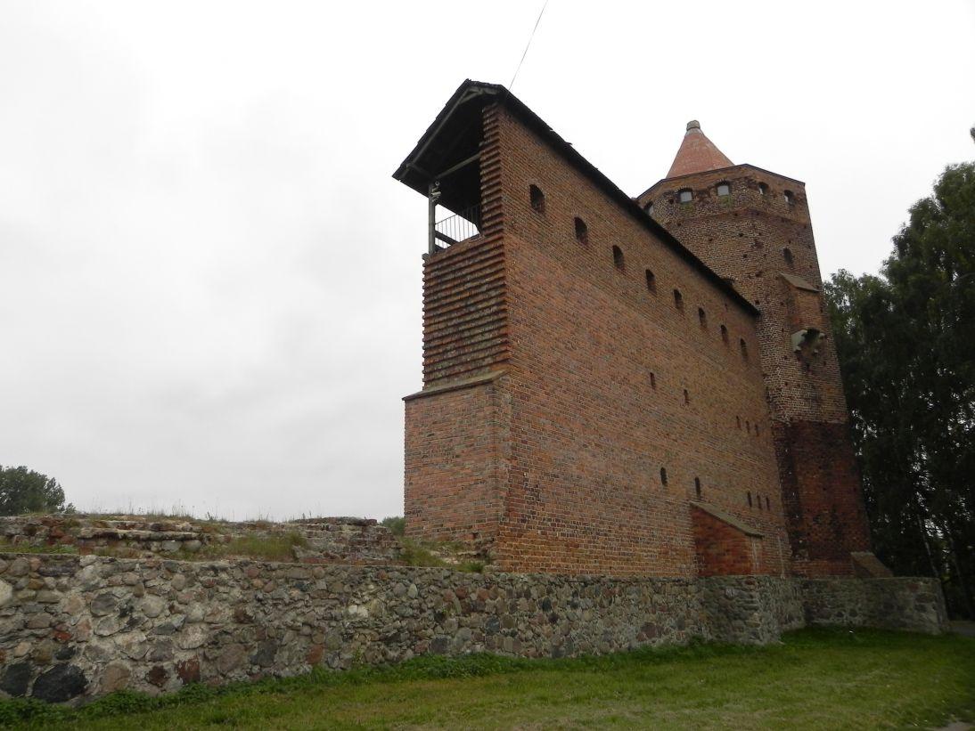 2011-09-20 Rawa Maz. - ruiny zamku (16)