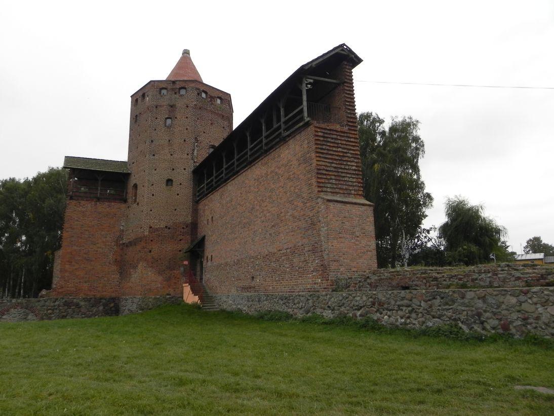 2011-09-20 Rawa Maz. - ruiny zamku (17)