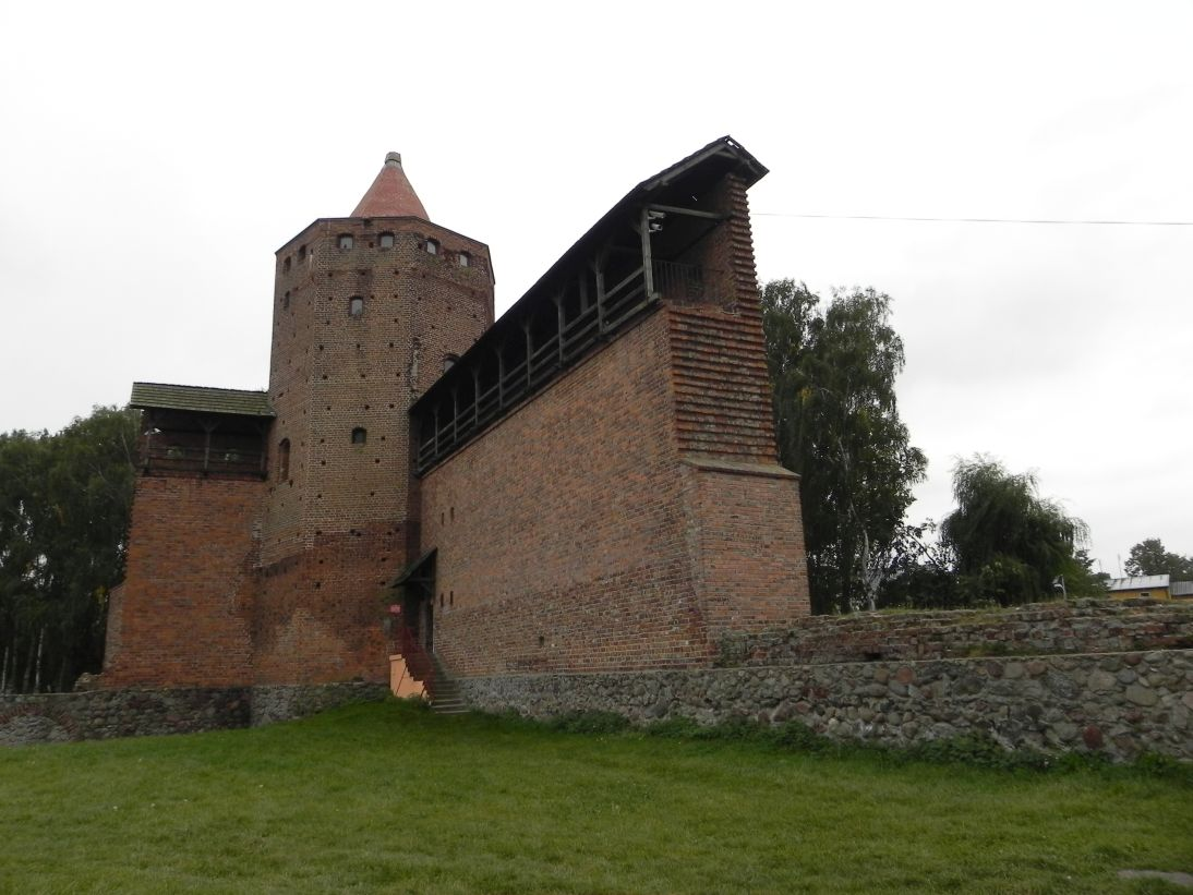 2011-09-20 Rawa Maz. - ruiny zamku (18)
