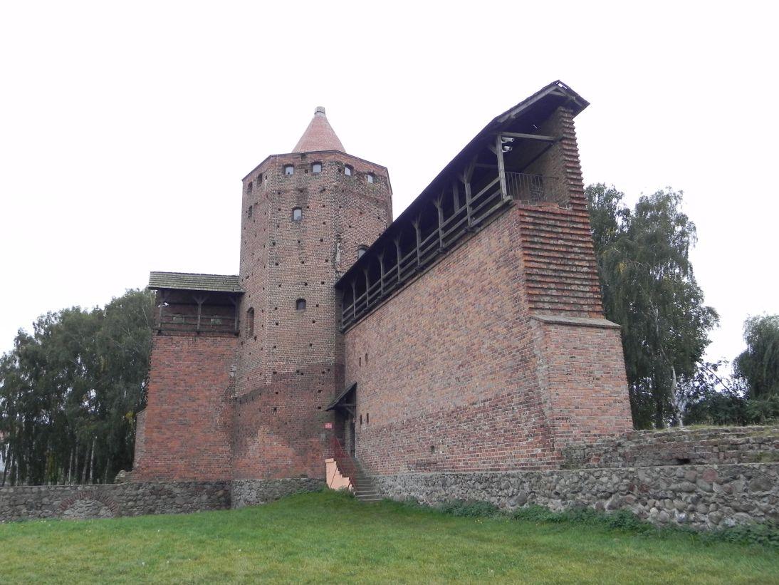 2011-09-20 Rawa Maz. - ruiny zamku (21)