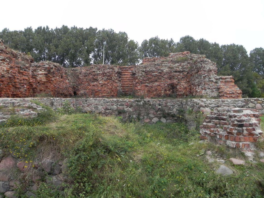 2011-09-20 Rawa Maz. - ruiny zamku (24)
