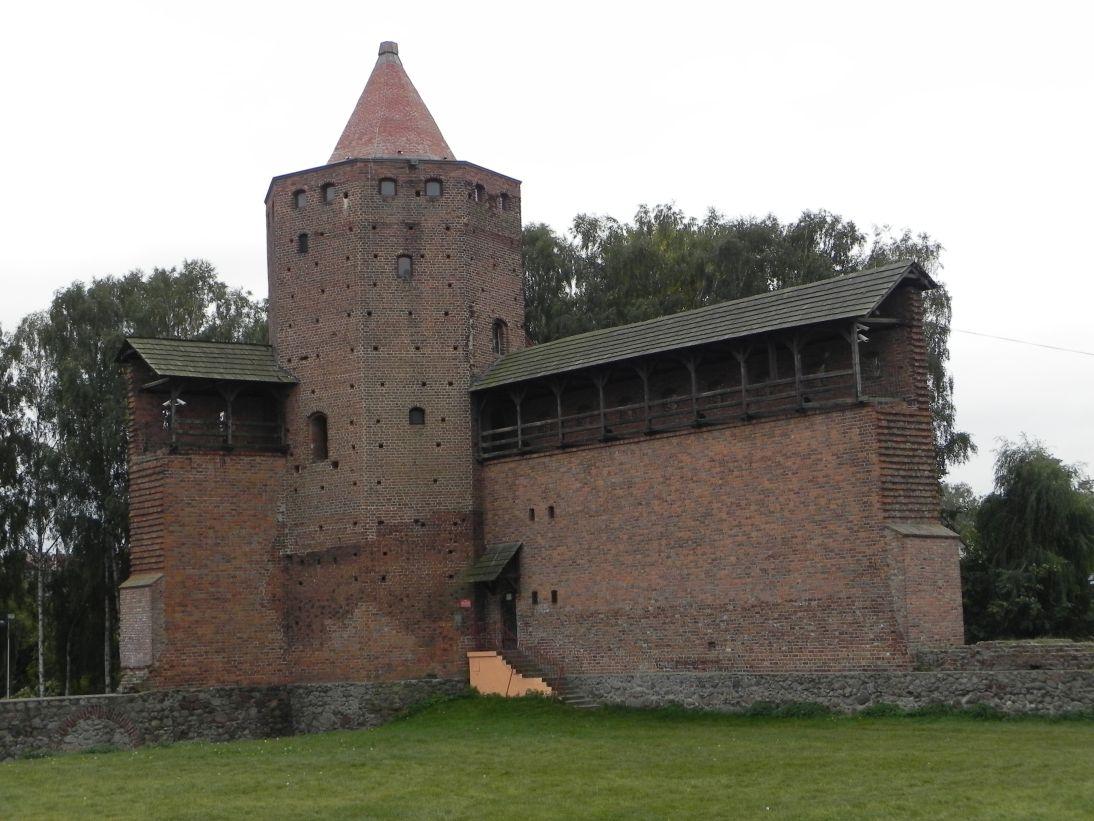 2011-09-20 Rawa Maz. - ruiny zamku (28)