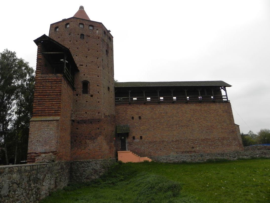 2011-09-20 Rawa Maz. - ruiny zamku (37)