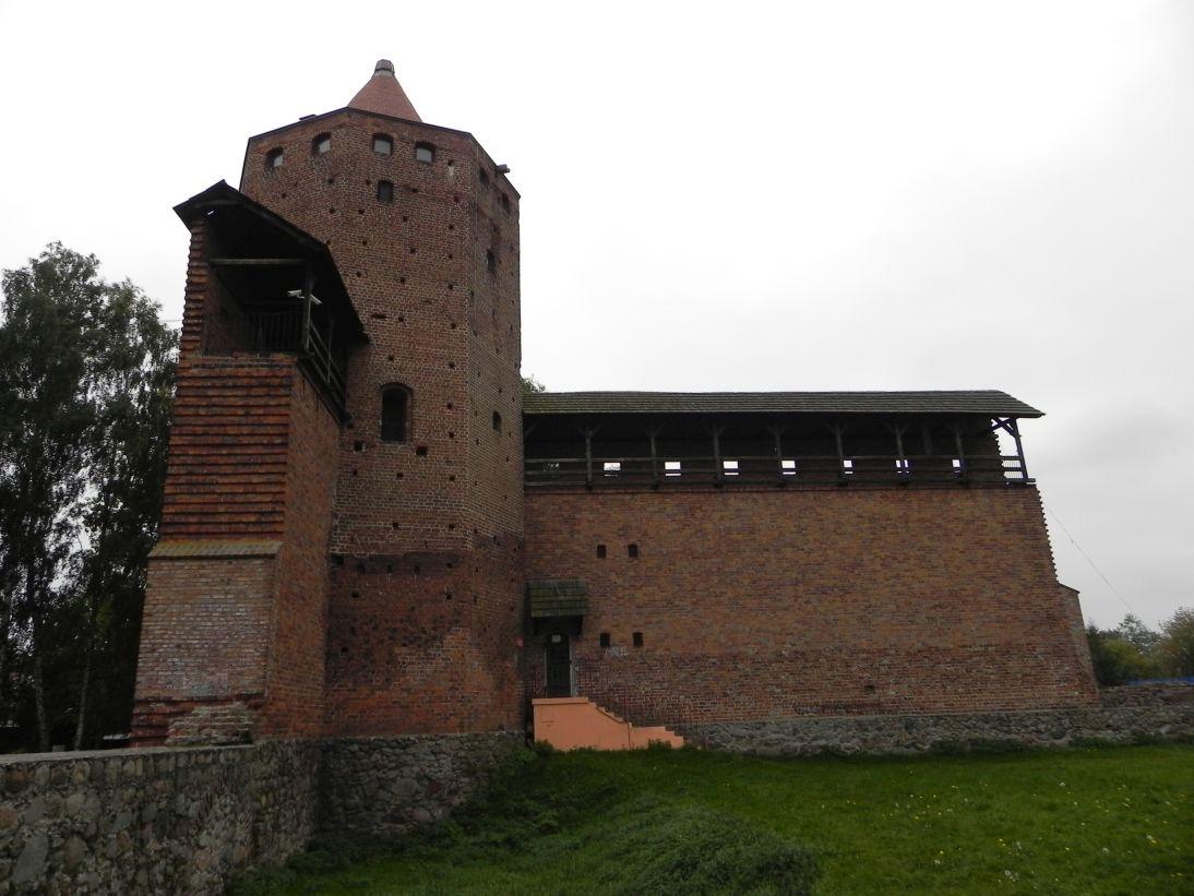 2011-09-20 Rawa Maz. - ruiny zamku (39)