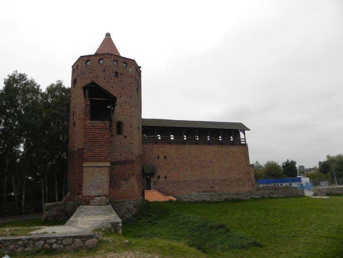 2011-09-20 Rawa Maz. - ruiny zamku (41)